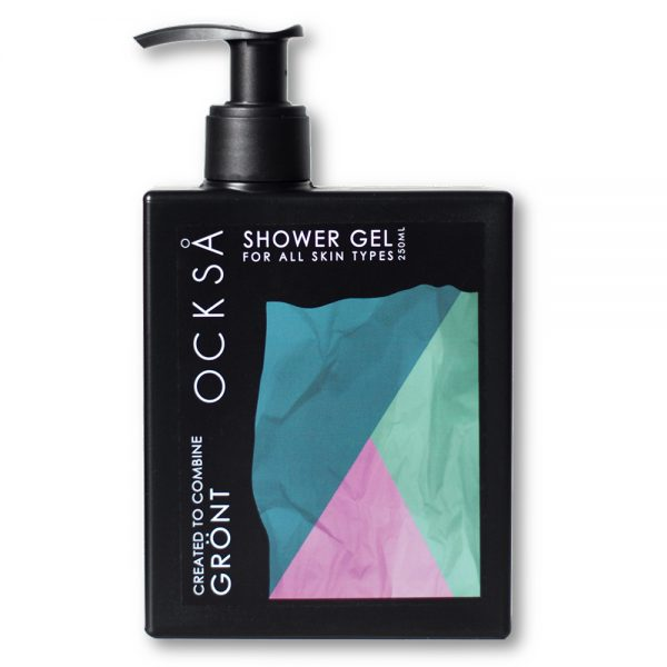 OCKSA Shower gel 250 ML