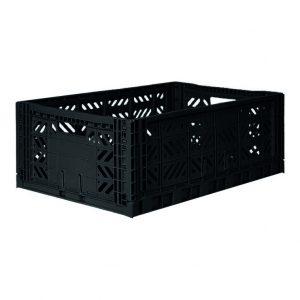 AY-KASA MAXI-BOX - Black