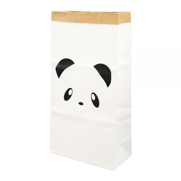 Kraft opbergzak panda