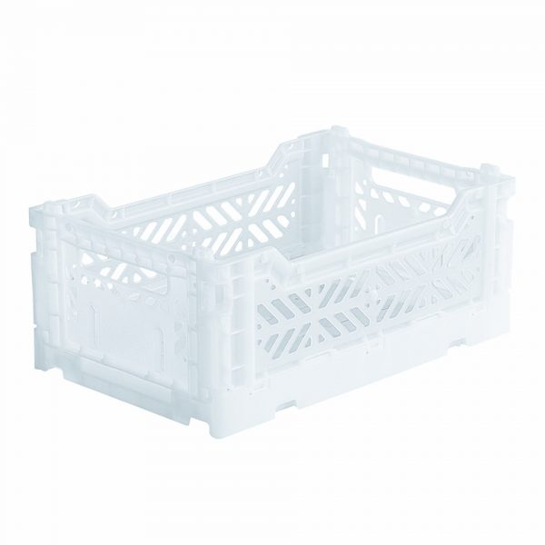 AY-KASA MINI-BOX - White-