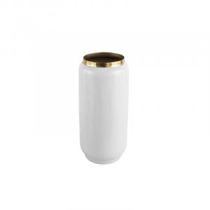 Vaas flare wit