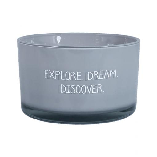 Sojakaars explore. dream. discover.