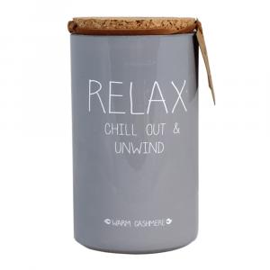 Sojakaars relax