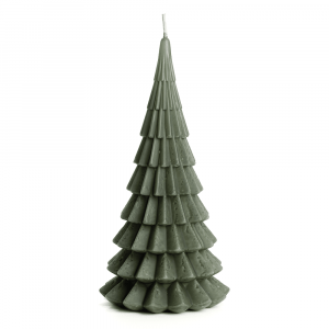 Kerstboom-kaars-XL-stone