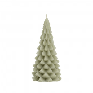Kerstboom-kaars-eucalyptus-medium