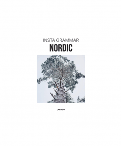 Boek instagrammer nordic