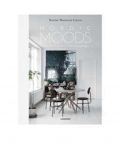 Boek nordic moods