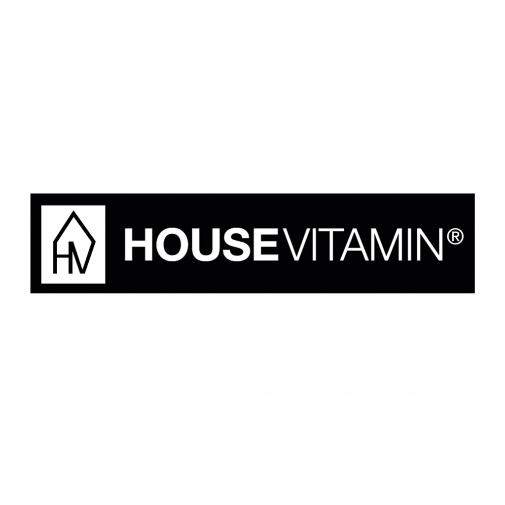 Logo Housevitamin - Skandinavien