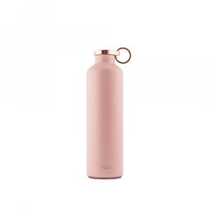 Smart waterfles roze van EQUA