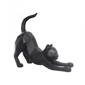 Zwarte kat large
