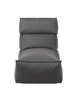 Lounger STAY coal van Blomus
