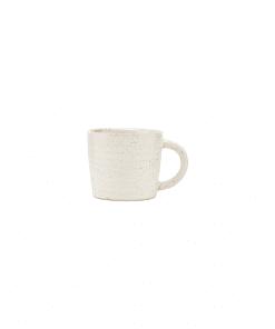 Espressokopje pion wit van Housedoctor
