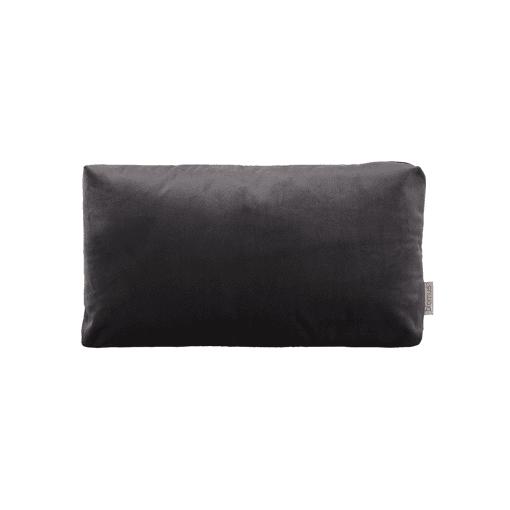 Kussen voga warm gray 50 x 30 cm