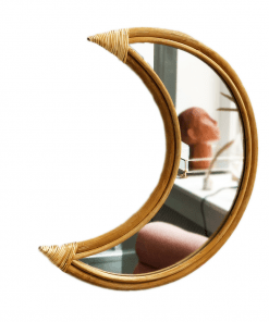 rotan maan spiegel van housevitamin