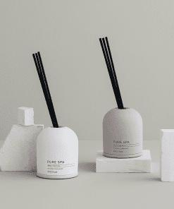 Geurstokjes & Parfum