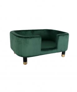 Dierenamnd royal donker groen van Leitmotiv